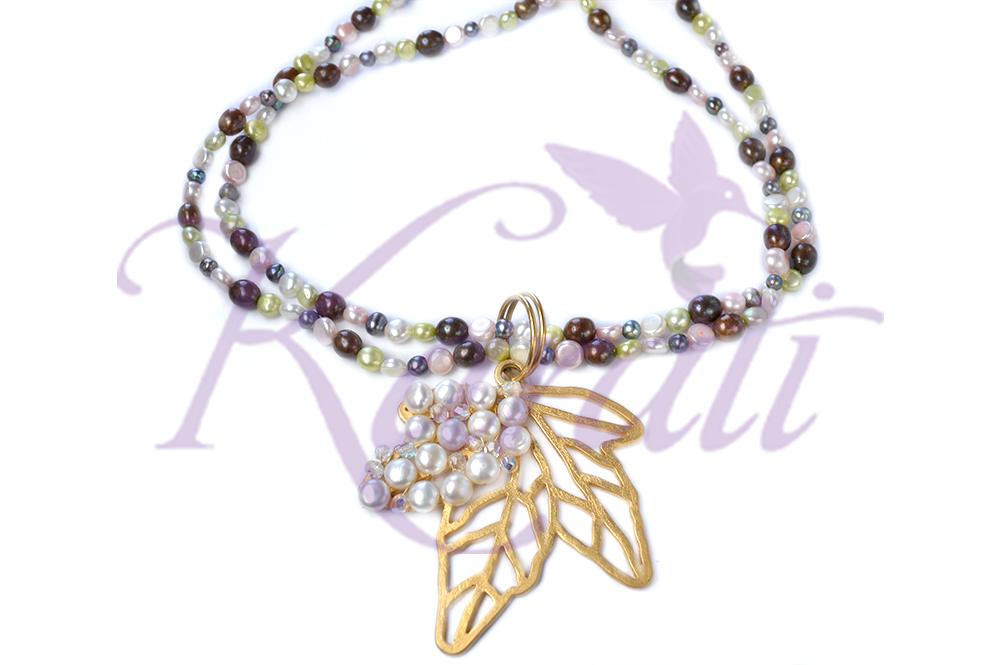 255d282ede29 Forman parte de la joyería todos aquellos adornos elaborados con metales  preciosos como oro