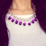 DIY_Ombre_Gradient_Clear_lucite_Jewelry_Necklace9