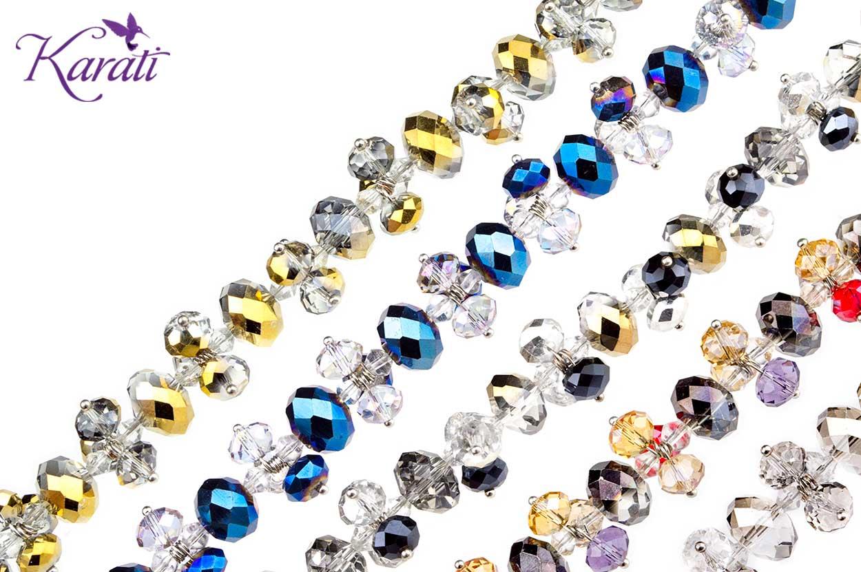 e3a14df74282 Diferencia entre el cristal swarovski y la circonia - Karati